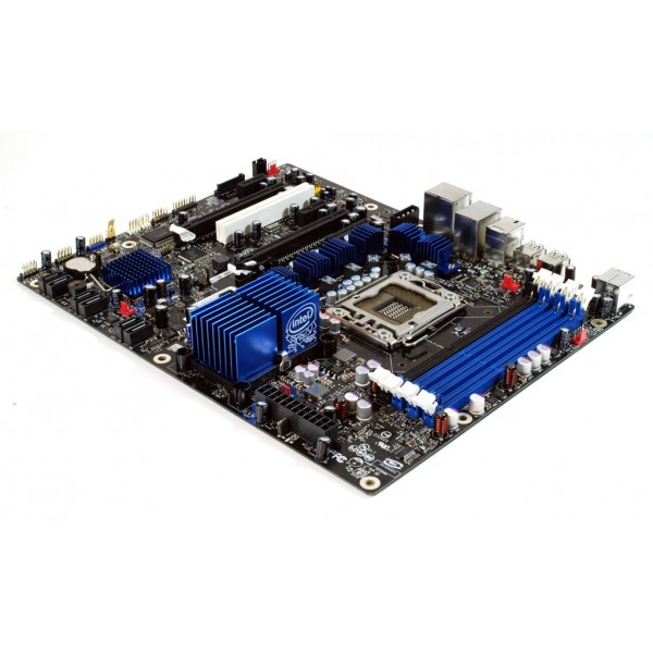 Intel DX58SO Socket 1366 moederbord