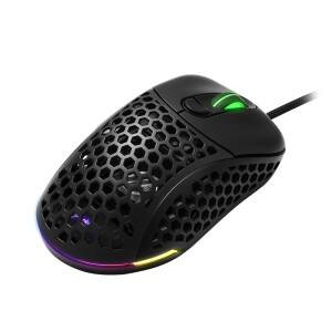 Sharkoon Light2 200 gaming mouse - Dealstunter.nl