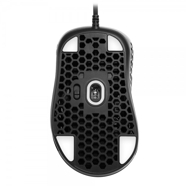 Sharkoon Light2 200 gaming mouse - Dealstunter.nl