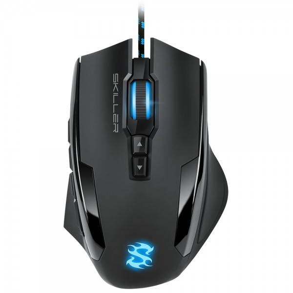 Sharkoon SKILLER SGM1 gaming mouse