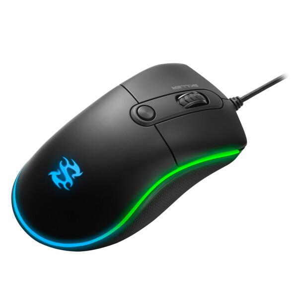 Sharkoon SKILLER SGM2 Gaming mouse - Dealstunter.nl