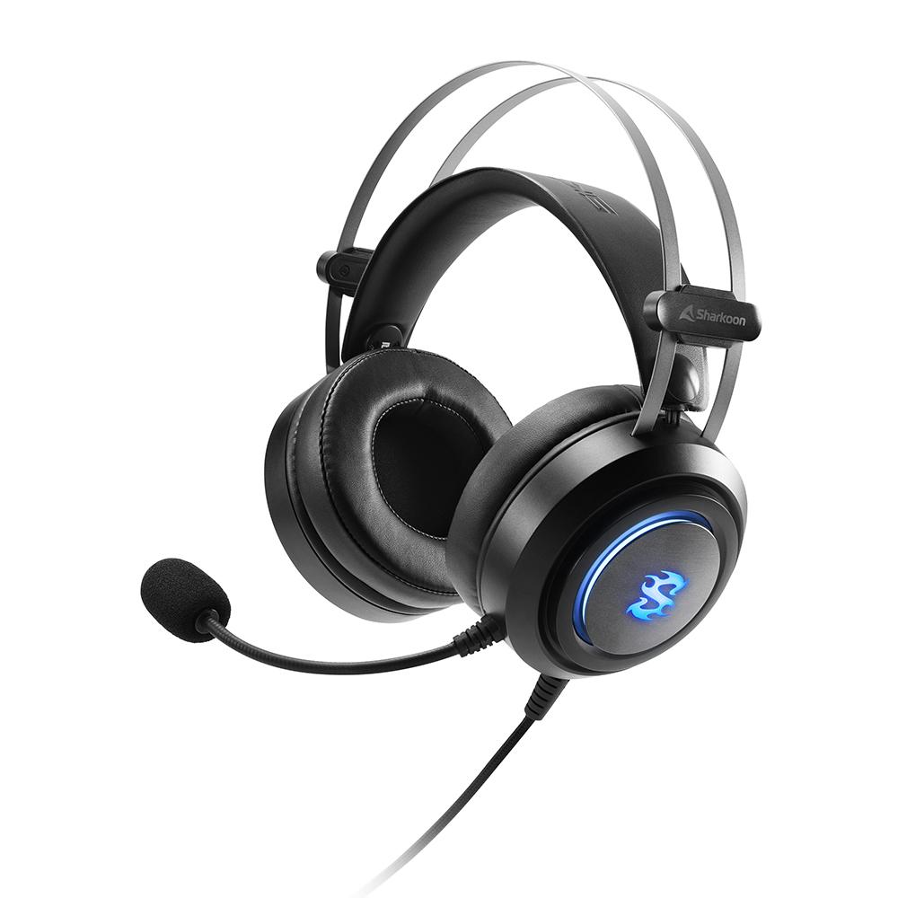 Sharkoon SKILLER SGH30 USB Gaming headset
