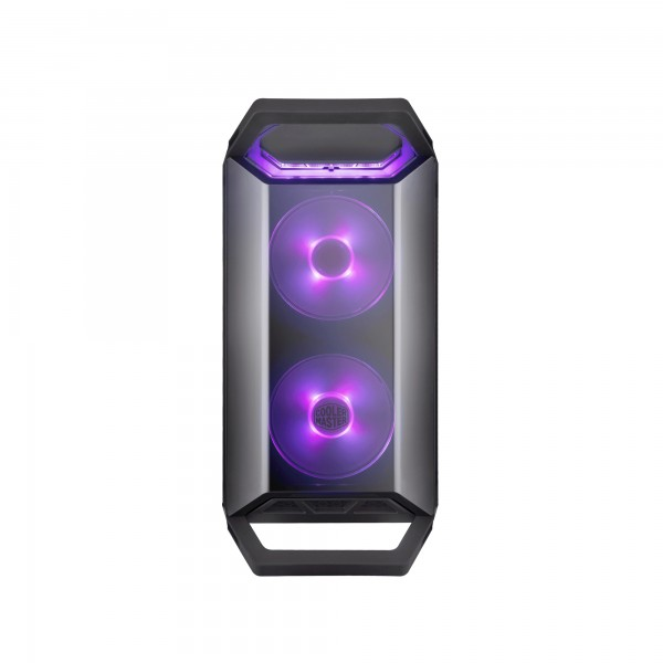 Cooler Master Q300P RGB - Dealstunter.nl