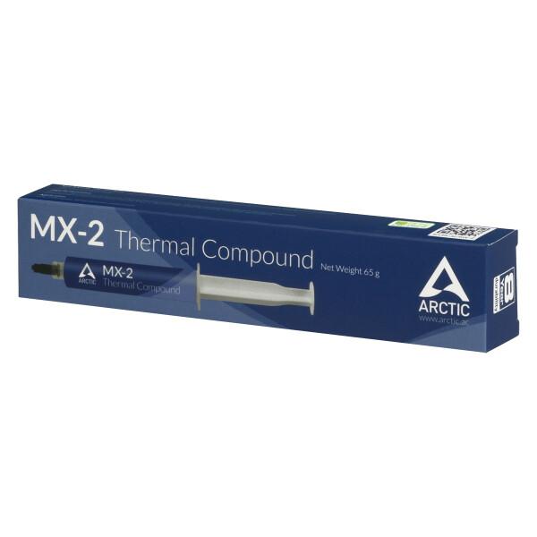 Arctic MX2 30 gram Koelpasta