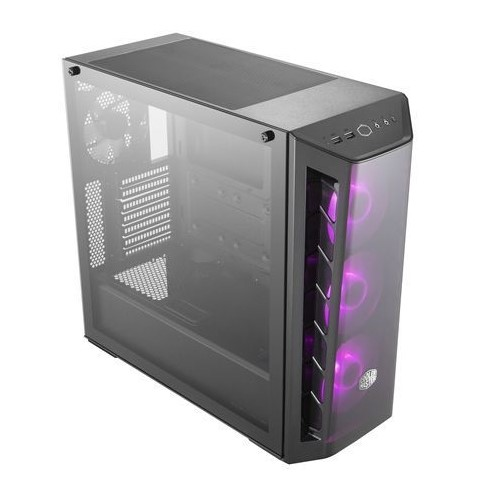 Cooler Master MB520 RGB Computer behuizing