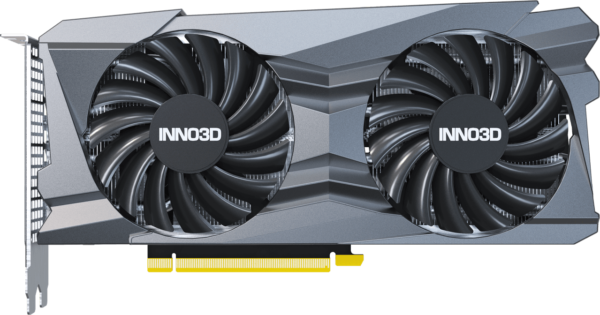 Inno3D GeForce RTX 3060Ti Twin X2 OC - Dealstunter.nl