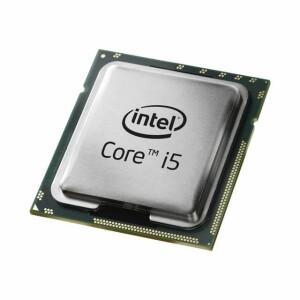 Intel Core-i5 4gen