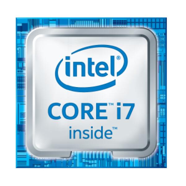 Intel i7 Skylake