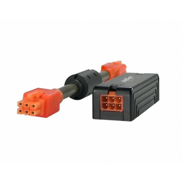 Spire PowerFuse - SP162 circuit breker6