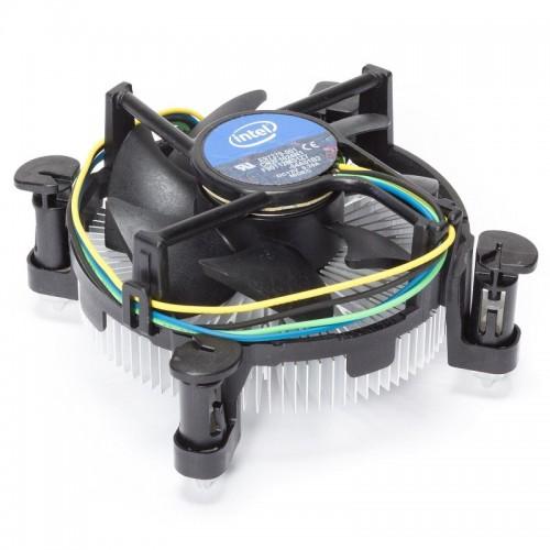 Intel CPU-koeler