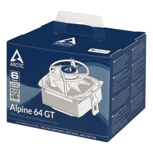 Arctic Alpine 64GT
