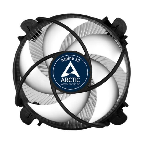Arctic Alpine 12-2