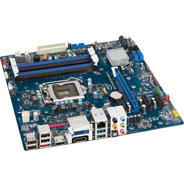 Intel DH77EB Socket 1155
