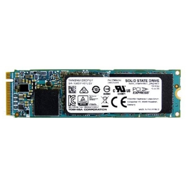 Toshiba SSD M.2 120GB
