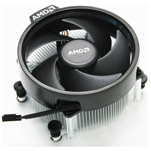 AMD Stock Cooler