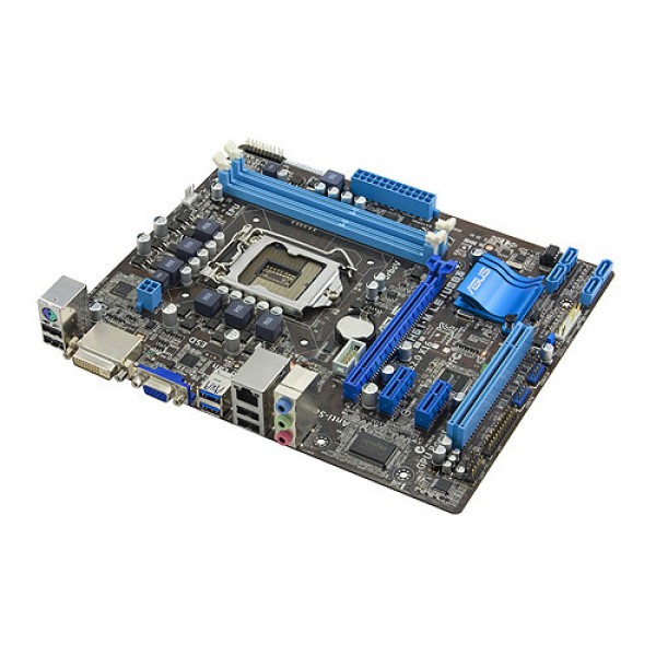 ASUS P8H61-M LE/USB3