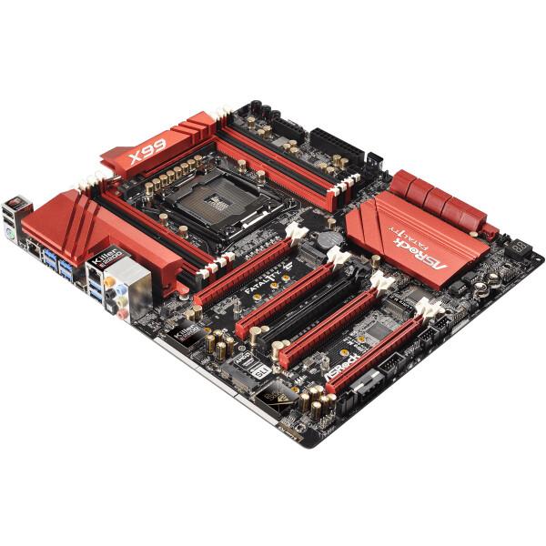 ASRock Fatal1ty X99 Professional3.1(L2)