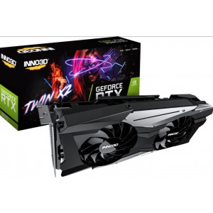 Inno3D GeForce RTX 3070 Twin X2 OC