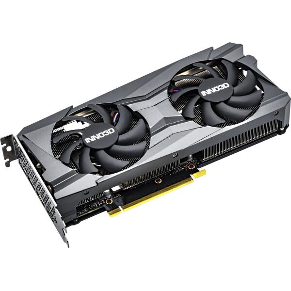 Inno3D GeForce RTX 3060 TWIN X2 OC 12GB