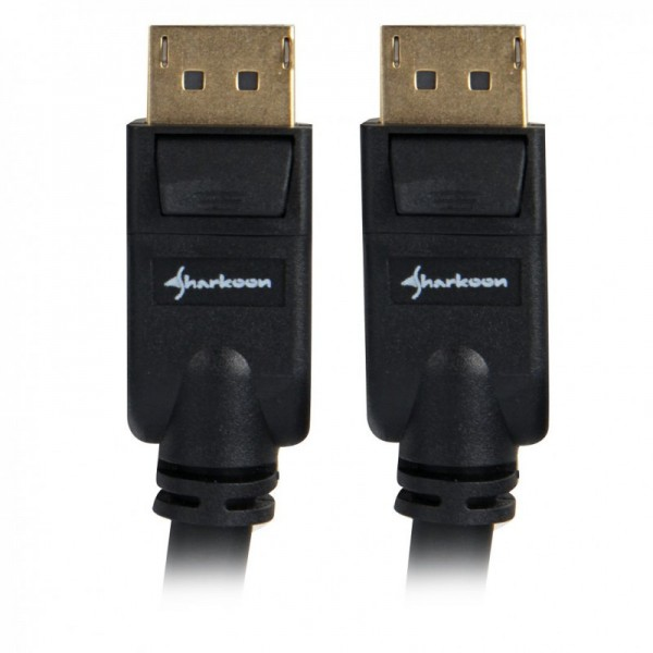 Sharkoon Displayport 1.3 4k cable