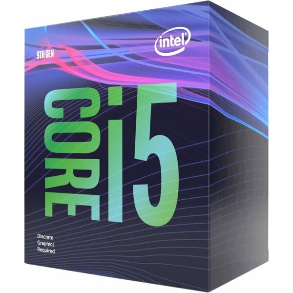 Intel Corei5 9400F