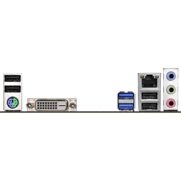 ASRock H310M-DGS