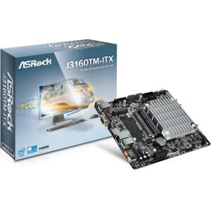 ASRock J3160TM-ITX