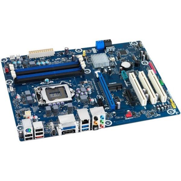 Intel DH77KC