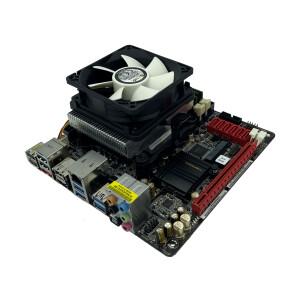 Z87-ITX i5 4460 Set